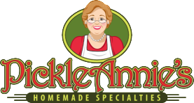 Pickle Annies Logo